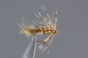 Hare's Ear Soft Hackle